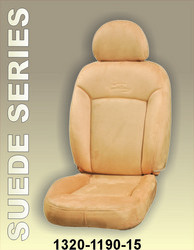 Suede Seat Covers