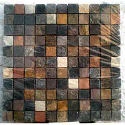 SQ11 Natural Stone Mosaic