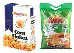 Nutritional Corn Flakes