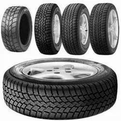 Nano Car Tyres