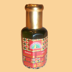Crown Firdaus Attar