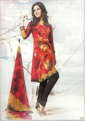 Casual Salwar Kameez Suits