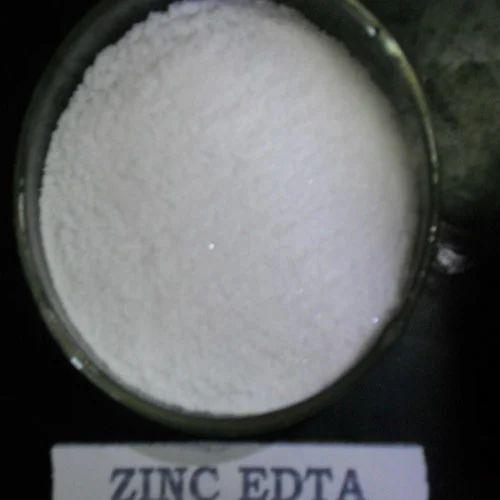 Zinc EDTA