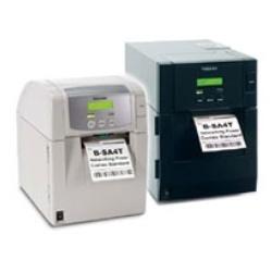 Toshiba TEC B-SA4 T Barcode Printer