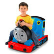 Ride Musical Thomas