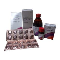Iron (III) Hydroxide Polymaltose Complex Elemental