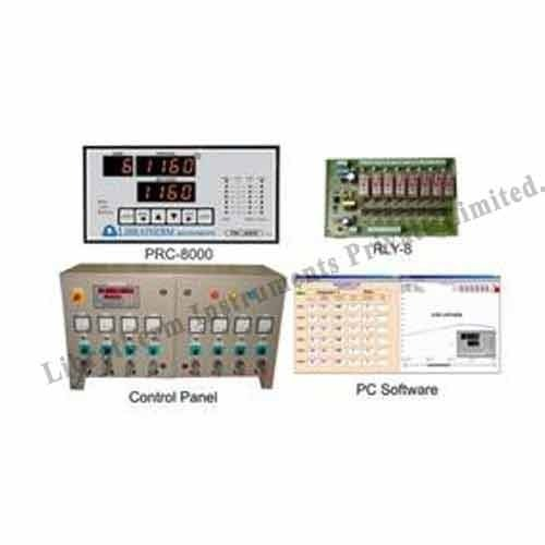 Microprocessor Based Programmable PID Temperature Controller