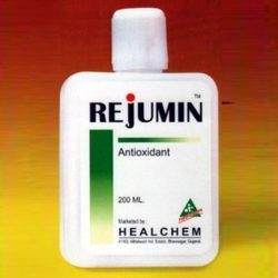 Rejumin Antioxident