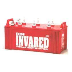 Exide Invared Battery