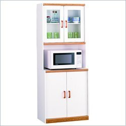 Microwave Cabinets