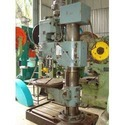 Csepel Column Drilling Machine