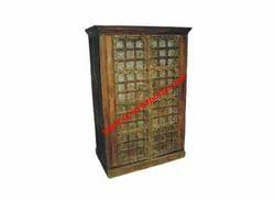 Wooden Antique Almirah