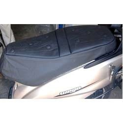 TVS Wego Seat Cover