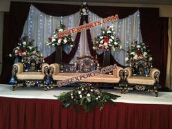 Arabian Wedding Stage Furniture