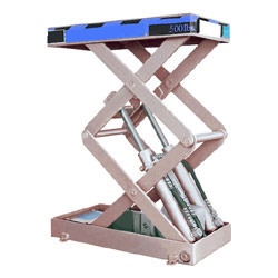 Image Gallery Hydraulic Scissor Lift