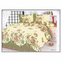 Designer+Printed+Bedsheet
