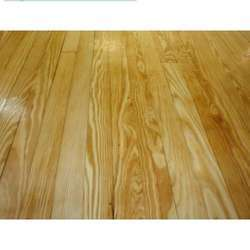 Wooden Gym Floors