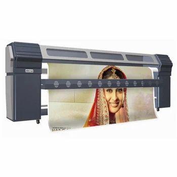Flex Sign Board Printing