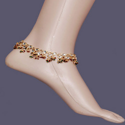 Payal Anklets