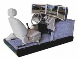 Auto Driver Trainer Car