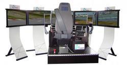 Driver Training Truck