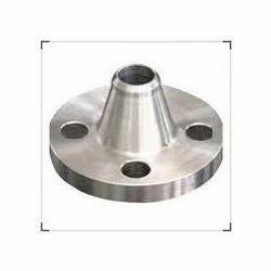 Alloy Steel Weld Neck Flanges