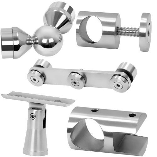 Stainless Steel Railing Accessories Stainless Steel
