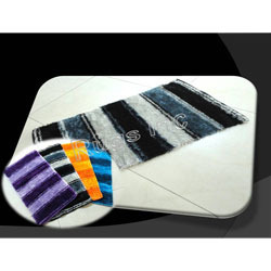 Stripe Shag Rugs