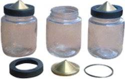 Pycnometers Bottles
