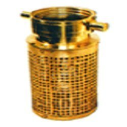 Suction Copper Strainer