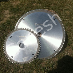 Metal Cutting TCT Blades