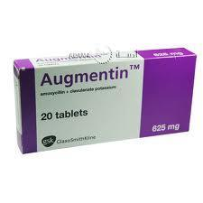 Discount canadian augmentin