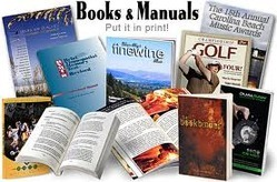 Novels Publishing Services