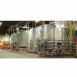 Boiler Feed RO Plant