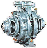 VACUUM PUMPS TYPE - DV