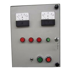 II & III Phase Panel Board