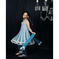 Kids Ethnic Wear- M-0484