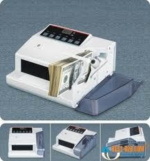 compact bill counter machine