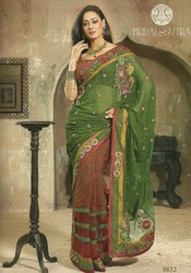 Wedding Latest Sarees