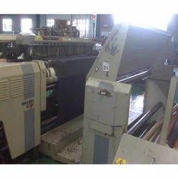 Picanol Gtx 190 Cms 4c Staubli Dobby Rapier Weaving Machine