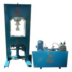 Demoulding Paver Hydraulic Press Machine