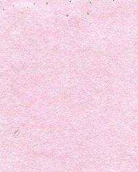 Baby Pink Bagasse Handmade Paper