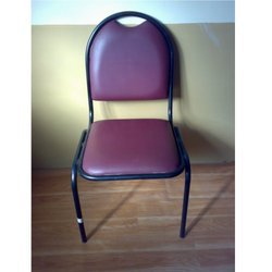 Dark Dining Chair