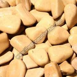 Jaisalmer Yellow Pebble Stone