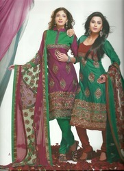 Indian Tradition Salwar Suits