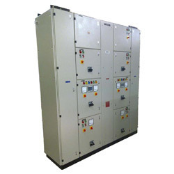 Installation Services of Control Panels