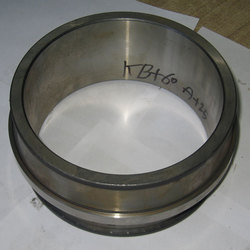Flanges Big