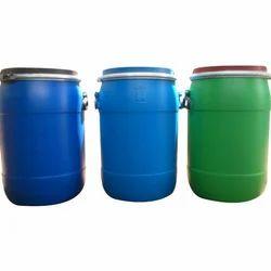 Open Top Drums (60-Liter)