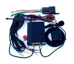 GPS Fuel Tracking System