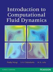 Introduction To Computational Fluid Dynamics
